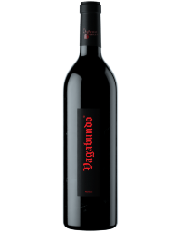 Vino Vagabundo Primitivo Single Bottle