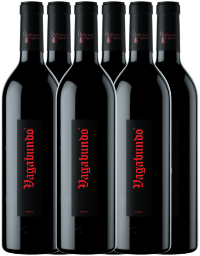 Vino Vagabundo Primitivo Six Bottle Subscription